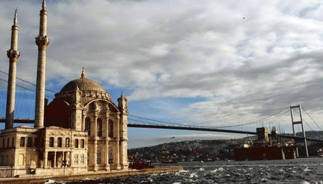 World's Most Terrifying Bridges_ Bosphorus Bridge - Various Type Image Available Here | imagebazarr.blogspot.com | Scoop.it