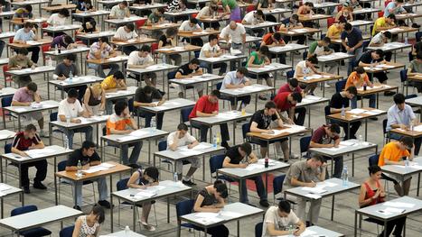 Boost Critical Thinking: Let Students Use Google on Exams | Big Think | Cooperación Universitaria para el Desarrollo Sostenible. MODELO MOP-GECUDES | Scoop.it