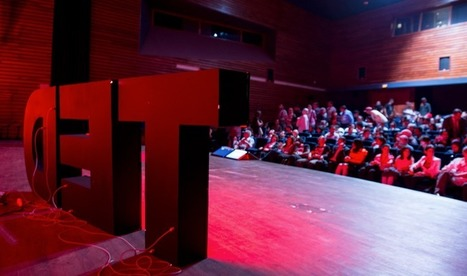 5 TED Talks Every Social Media Marketer Should Watch | Serious Play | Scoop.it