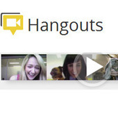 Hangout Googles svar på Skype | Folkbildning på nätet | Scoop.it