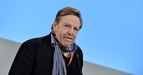 It's been 20 years since John Perry Barlow declared cyberspace independence | Educommunication | Scoop.it