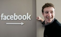 What 2012 holds for Facebook | SM | Scoop.it