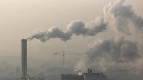 Paris climat 2015 : une étape à Genève pour éviter l'échec de Copenhague | OBJECTIF : conférence Paris Climat 2015 | Scoop.it