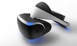 Morpheus et Oculus Rift - la réalité virtuelle à portée de classe - Educavox | Veille technologique sur le numérique | Scoop.it