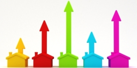 Rate of Home Value Appreciation Slows Nationwide in Q1, But Pockets of Volatility Remain | Real Estate Plus+ Daily News | Scoop.it