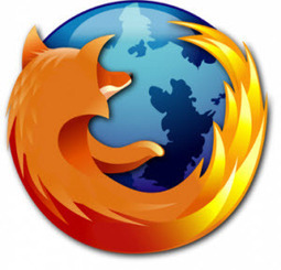 Firefox 14 ya disponible para descargar | WEBOLUTION! | Scoop.it