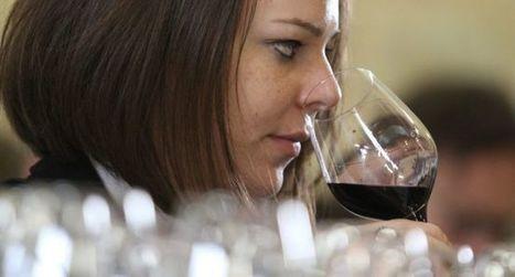 Recherche Toulousains  pour goûter vins rouges   Vos Clés de la Cave   Scoop.it