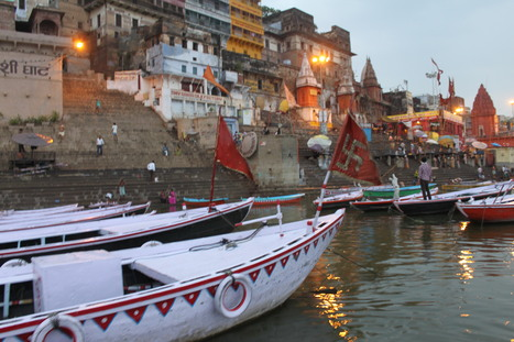 Varanasi embebido em História indiana e do patrimóni | viagem para india | Scoop.it