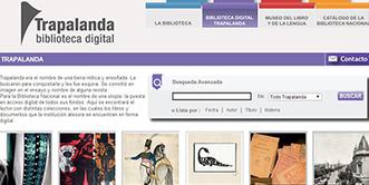 ¿Cómo es Trapalanda, la nueva plataforma digital de la biblioteca nacional?│@CanalAR | Lengua y TIC | Scoop.it