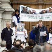 Les familles des otages du Niger retenus depuis 3 ans manifestent - Le Monde | Droits de l'Homme et Compagnie | Scoop.it