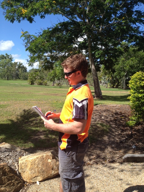 Luke - Civil Engineer | OH&S and Australia's most Valuable Commodity (Mining) | Scoop.it