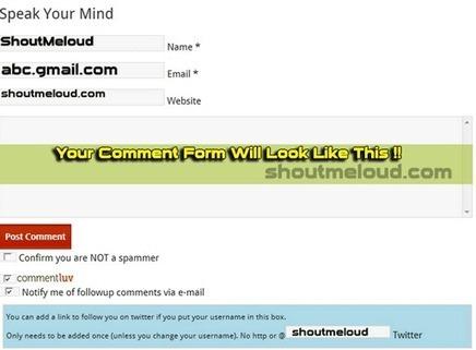 How To Get CommentLuv Premium WordPress Plugin For Free | Interesting and Useful WordPress Plugins | Scoop.it