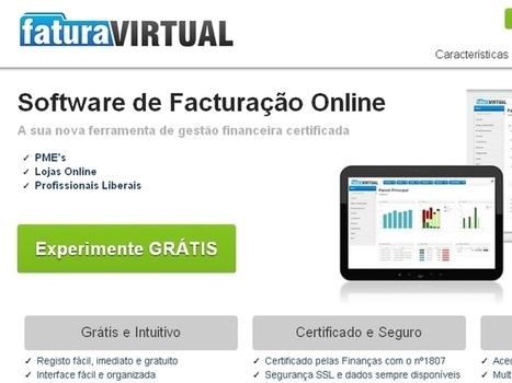 Donos do OLX lançam software de faturação online a partir de 7 euros por mês | Fiscalidade & Banca | Scoop.it