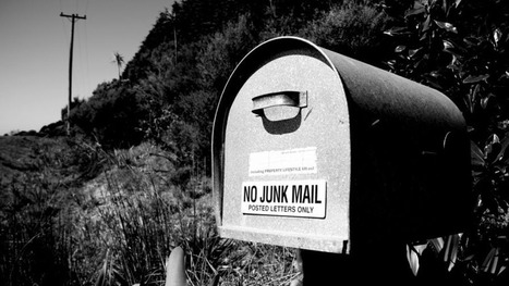Keep It Simple: Five Ways to Master #Email #Deliverability via @GrahamMcEnroe | Email Marketing | Scoop.it