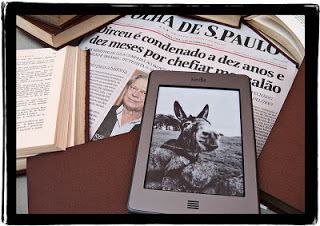 Pesquisa Mundi: O Tablet tem Inveja do E-reader | Science, Technology and Society | Scoop.it