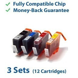 Grab Megapack Deal of HP364XL Compatible Ink Cartridges at Just €36.99 | Find the Best Value Ink and Toner Cartridges with Multipack Deals in Ireland | Scoop.it
