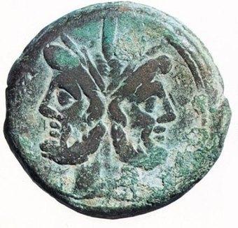 El Año Nuevo en el Mundo Romano | Mundo Clásico | Scoop.it