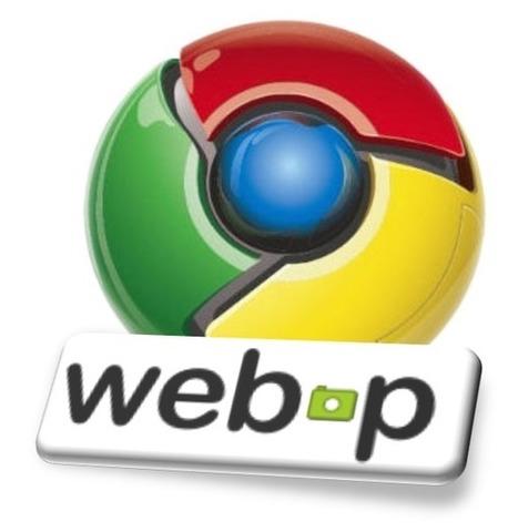 Facebook teste le format WebP en remplacement du JPEG - Numerama | Community Management et Curation | Scoop.it