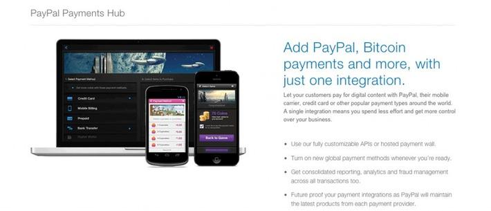 BREAKING: PayPal Merchants Can Now Accept Bitcoin - CryptoCoinsNews | money money money | Scoop.it
