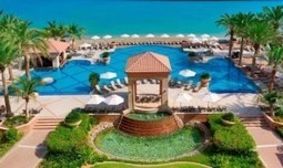 A weekend getaway at Al Raha Beach Hotel - Travelandtourworld.com | Travel and Tour World | Scoop.it