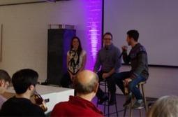 How to find a big idea –MG Siegler and Kleiner Perkins' Megan Quinn in conversation in Berlin | Innovatus | Scoop.it