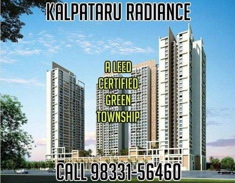 Kalpataru Radiance | Real Estate | Scoop.it