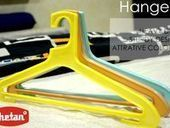 Cheapest plastic hangers set | online shopping | Scoop.it