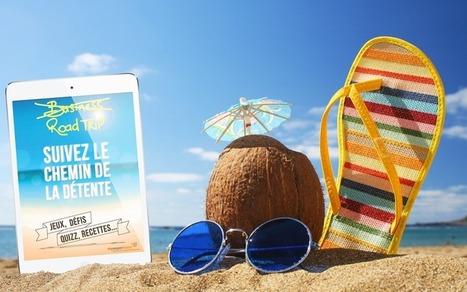 Avant la rentrée, optez pour la remise en forme du Petit Startuper | Mobile Marketing | Scoop.it