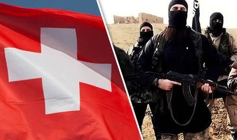 Switzerland to strip jihadis of citizenship in major terror crackdown | LibertyE Global Renaissance | Scoop.it