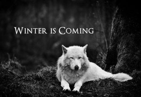 Game of Thrones, le transmédia couronné de succès   Library & Information Science   Scoop.it