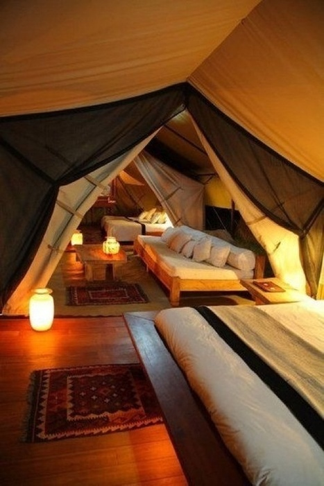 A warm twist to an outdoor activing - winter glamping. - Kids Product Directory   Sexting for the new Millenium   Scoop.it