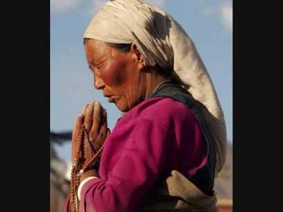 Créons un mouvement de solidarité avec le peuple Tibétain | Dominique Giraudet | Scoop.it