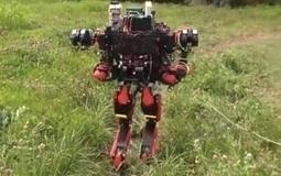 Google Sponsors Chicago Museum Robotics Exhibit | Robots and Robotics | Scoop.it