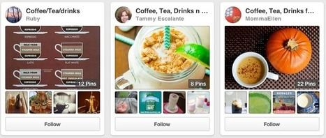 15 must have boards to get more followers on Pinterest | Pinterest | Scoop.it