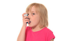 Asthma kids risk mental health - News | Health issues | Scoop.it