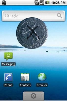 Coin in Phone Magic (CiP) v6.7 (paid) apk download | ApkCruze-Free Android Apps,Games Download From Android Market | android phones | Scoop.it