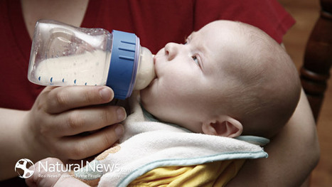30 Infant Formulas Contaminated With Aluminum   Gestión y competencias profesionales   Scoop.it