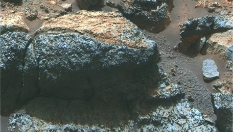 Mars Exploration Rovers Update: Opportunity Digs In at Matijevic Hill - The Planetary Society | Curiosity Mars Mission | Scoop.it
