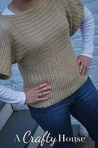 Free Crochet Top Patterns for Woman | Free Crochet Patterns - Womans Tops Tunics, long sleeved short sleeved, cover-ups | Pinterest | Crochet | Scoop.it
