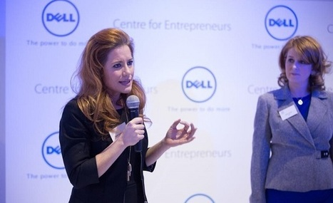 Dell launches £10m fund for tech start-ups as part of new UK Centre for Entrepreneurs - Startups.co.uk: Start up a successful business | Brands | Scoop.it