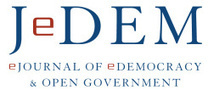 CeDEM16 - Conference for E-Democracy and Open Government 2016 - Danube University Krems | e-governance solutions | Scoop.it