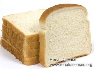 Can Kidney Failure Patients Eat Bread | kidney disease | Scoop.it