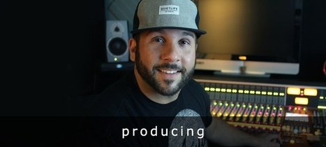 Professional Music Production Services Los Angeles | The Rattle Room | Recording Studios In Los Angeles | Scoop.it