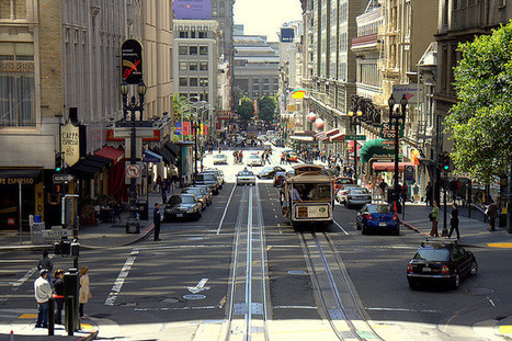 San Francisco Approves Huge Eco-Makeover | CleanTech | Scoop.it