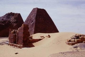 kerma2meroe | Virtual Archaeology | Scoop.it