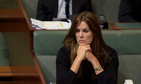 'Whatabouttery' is plaguing feminism and Peta Credlin is its latest victim | Bridie Jabour | Women of The Revolution | Scoop.it