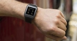 Scania's Wearable Technology Communicates with Trucks   Electronics news   Scoop.it