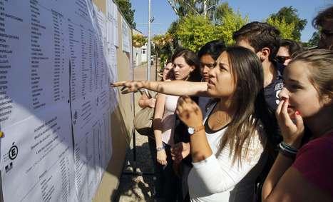 Faut-il réformer le Baccalauréat ? | 7 milliards de voisins | Scoop.it