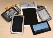 Kindle vs. Nook vs. iPad: Which e-book reader should you buy? | School Librarians | Scoop.it