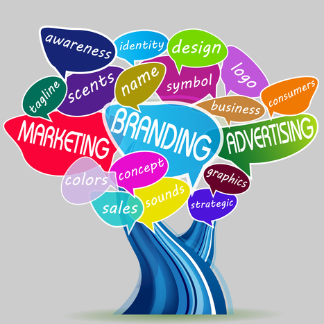 The Difference Between Branding and Marketing for NPOs | Nonprofit Hub | Nonprofit marketing communications | Scoop.it